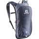 Salomon Trail 10 Backpack crown blue/pink mist